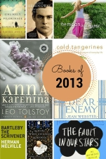 Books of 2013
