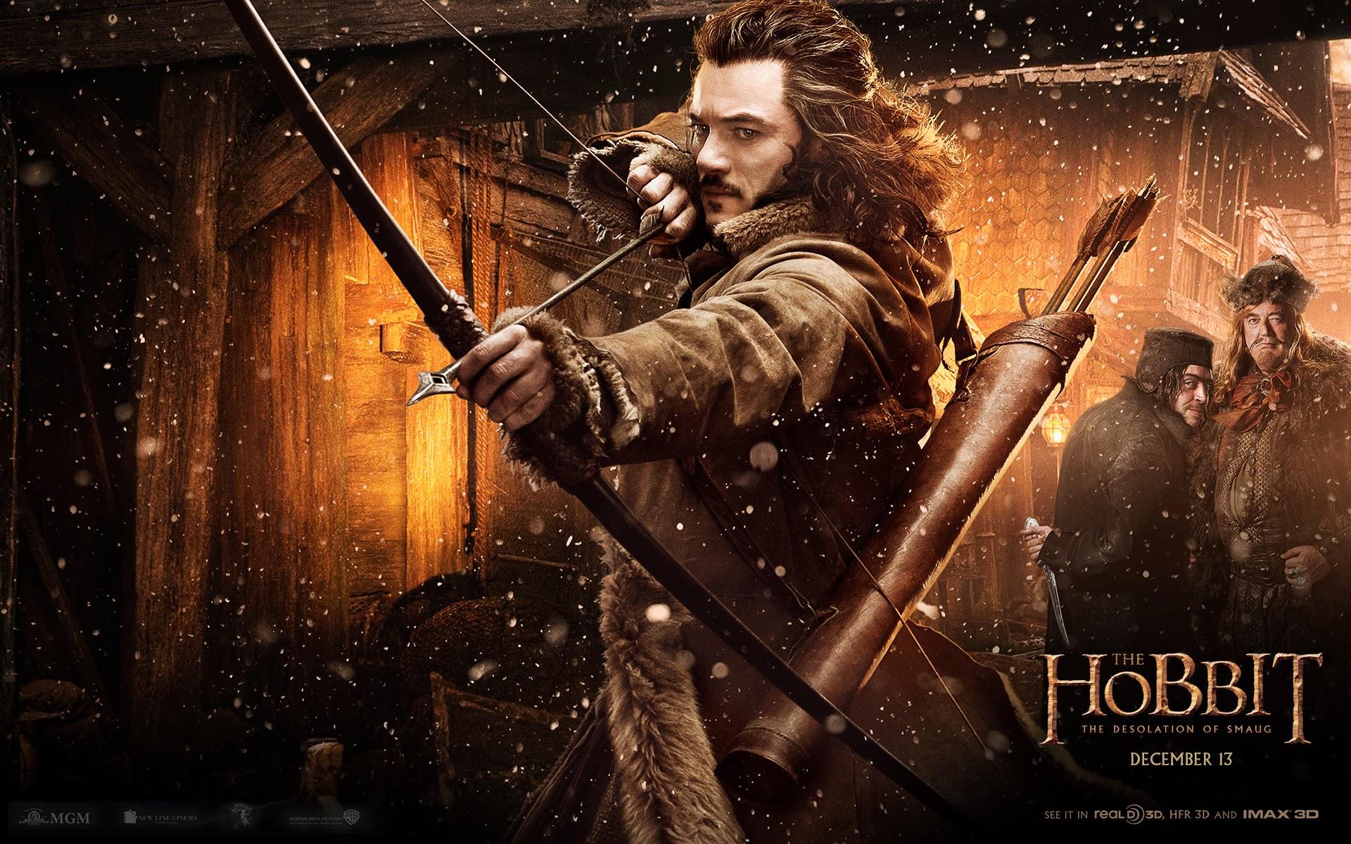 The Hobbit 2 Smaug