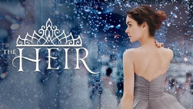 the-heir